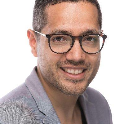 Atish Gonsalves, Global Innovation Director, Humanitarian Leadership Academy
