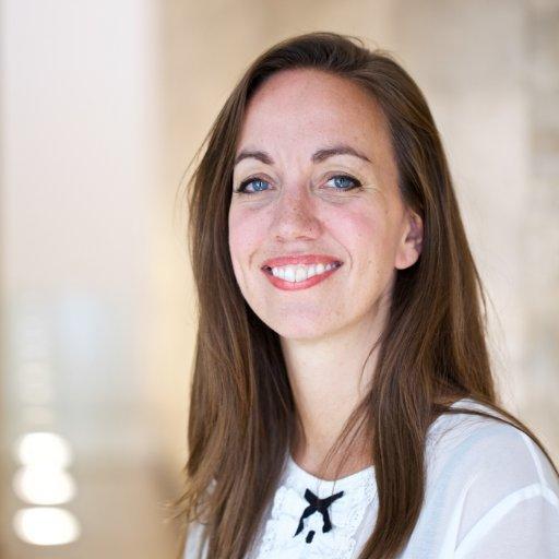 Katie Metzler, Head of Methods Innovation, SAGE Publishing