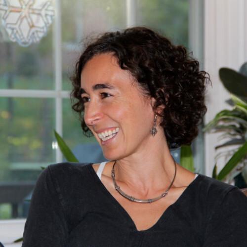 Kristin Rotas, Program Manager, Viability