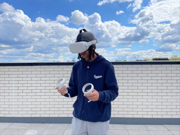 VR insights from educational institutions
